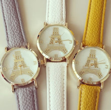 Load image into Gallery viewer, Eiffel Tower Watch