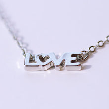 Load image into Gallery viewer, Love Necklace