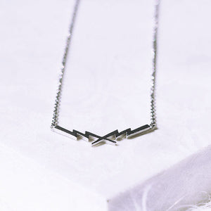 Lightning Necklace