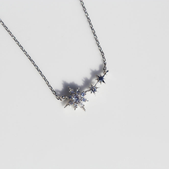 Nova Stars Necklace