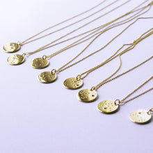 Load image into Gallery viewer, Constellation Necklace