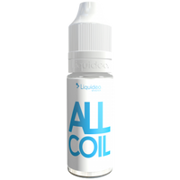 All coil liquideo evolution 10ML