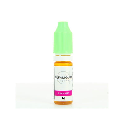 Black raft alfaliquid 10 ML