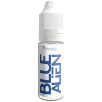 E-liquide Blue Alien Liquideo Evolution 10ml