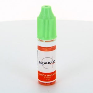 Bonbon banane alfaliquid 10ML