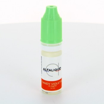 Bonbon violette alfaliquid 10ML