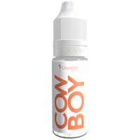 E-liquide Cow Boy Liquideo Evolution 10ml