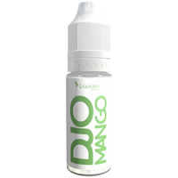 E-liquide Djo mango Liquideo Evolution 10ml
