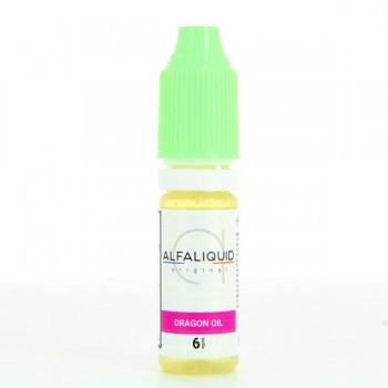 Dragon oil alfaliquid 10ML