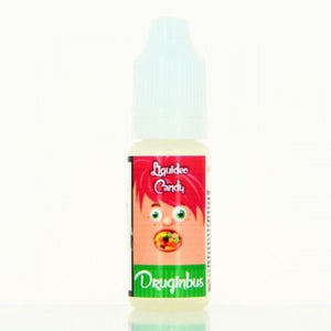 E-liquide Druginbus Liquideo candy 10ml