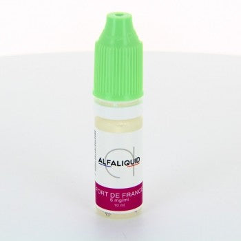 Fort de France alfaliquide 10ML