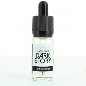 Fort de France dark story 10ML