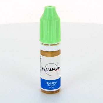 Fr-mint alfaliquid 10ML