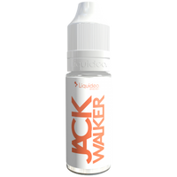 E-liquide jack walker Liquideo Evolution 10ml