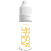 E-liquide Jolie blonde Liquideo Evolution 10ML