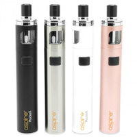 Kit pockex aio 1500mah 2ml Aspire