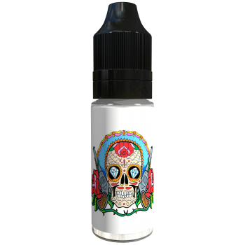 E-liquide Mexico Liquideo XBud 10ml