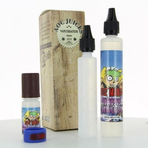 Pack comosus nebula juice maniac 50ml