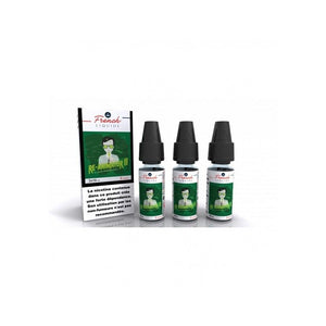 E-liquide Re-animator 2 Le french liquide 10ml