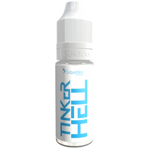 E-liquide Tinker hell Liquideo Evolution 10ml