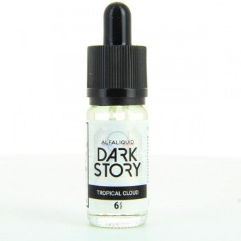 Tropical cloud dark story 10ML