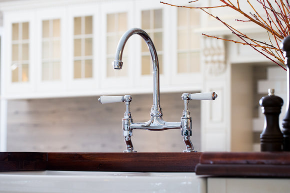 Farmhouse Kitchen Sink Tapware