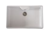 Builders Special - British Butler Sink 795 - With Free Tap