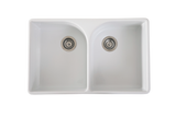 Builders Special - Double Butler Sink - 800mm