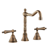 English Lever Tap - English Tap Spout - Metal Lever