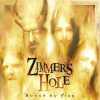 Zimmer's Hole - Bound By Fire + 5 Bonus Tracks STRAPPING YOUNG LAD FEAR FACTORY