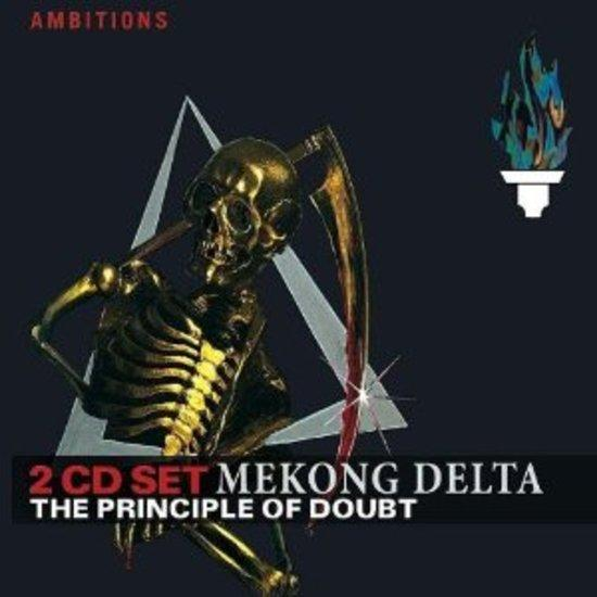 Mekong Delta - The Principle of Doubt