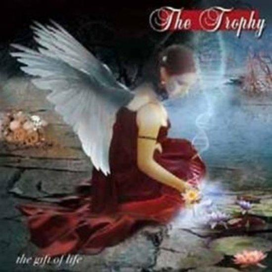 Trophy, the - Gift of Life JADED HEART HUMAN FORTRESS