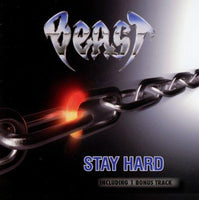 Beast - Stay Hard + 1 BONUSTRACK