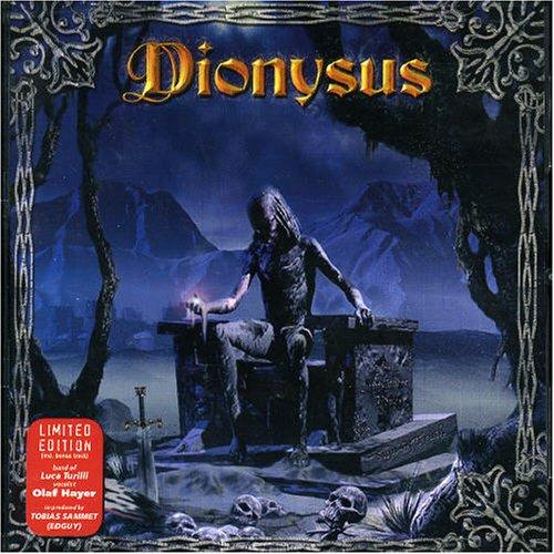 Dionysus - Sign of Truth LTD EDITION
