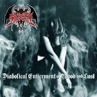 9th Entity - Diabolical Enticement Of Blood And Lust