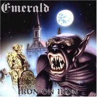 Emerald - Iron on Iron