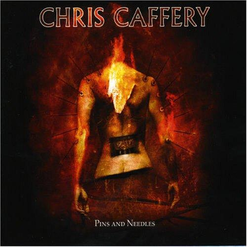 Caffery, Chris (Savatage) - Pins and Needles