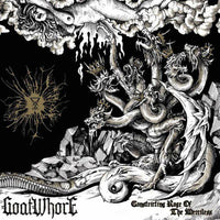 Goatwhore - Constricting Rage of the Merriless