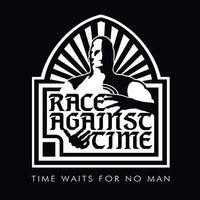 Race Against Time - Time Waits for no Man + New Electric Warriors Version