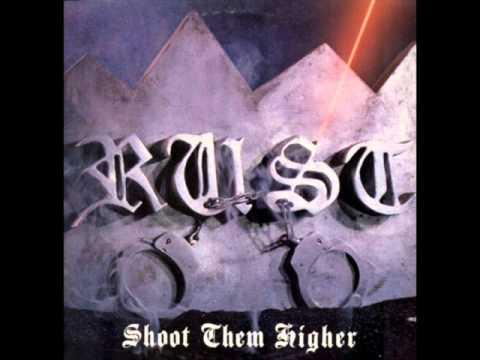 Rust - Shoot Them Higher
