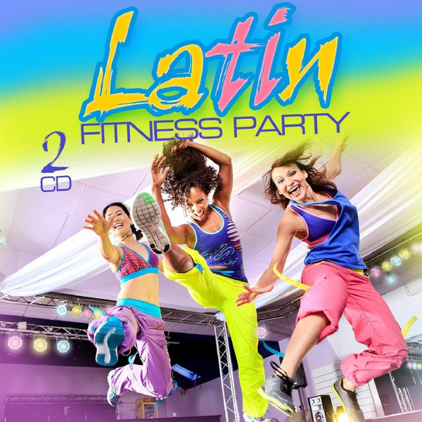 VA - Latin Fitness Party