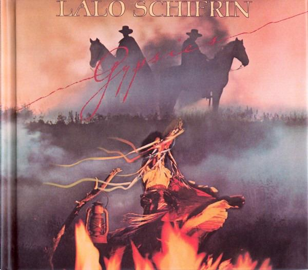 Schifrin, Lalo - Gypsies + BONUSTRACKS