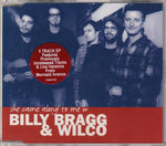 Bragg, Billy - She Came Along To Me EP / Wilco