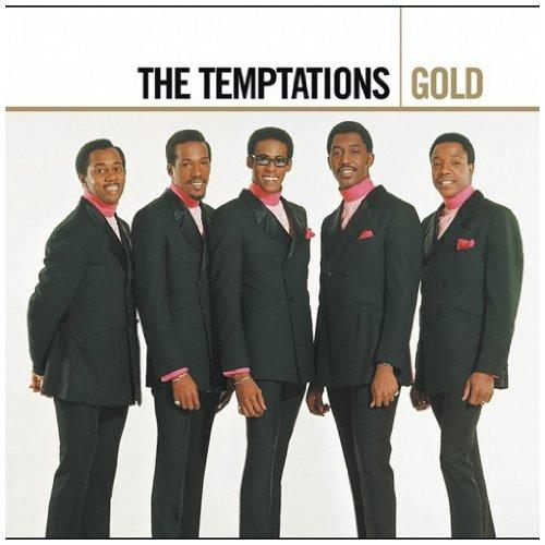 Temptations, The - Gold REMASTERED