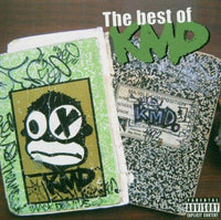 KMD - The Best Of
