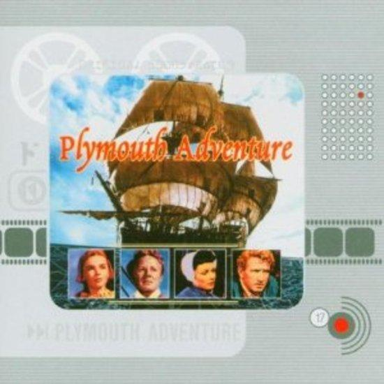 OST Miklos Rozsa - Plymouth Adventure