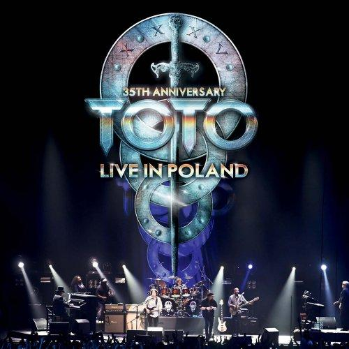 Toto - 35th Anniversary Tour-Live In Poland