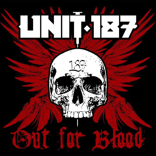 Unit:187 FEAR FACTORY STRAPPING YOUNG LAD - Out For Blood