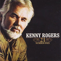 Rogers, Kenny - 21 Number Ones