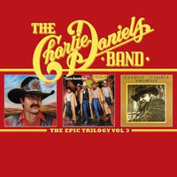 Charlie Daniels Band, the - The Epic Trilogy Vol.3 Doppel-CD